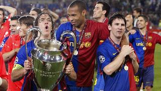 CALCIO Anche il Barcellona all'ottava finale di Champions: ne ha perse tre