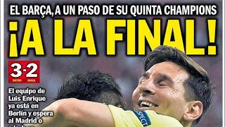 CALCIO Pure il Barcellona all'ottava finale: ne ha perse 3, ma ha vinto le ultime 3