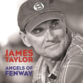 MUSICA & SPORT L'omaggio di James Taylor al baseball e ai Boston Red Sox