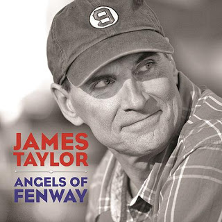 MUSICA & SPORT L'omaggio di James Taylor al baseball e ai Boston Red Sox