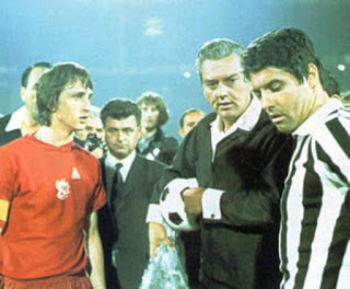 CALCIO Champions League, le finali Juve – (1): 1973 Ajax-Juventus 1-0
