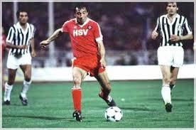 CALCIO Champions League Le finali Juve (2) 1983 Amburgo