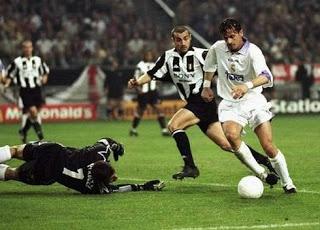 CALCIO Champions League, le finali Juve (6) – 1998: Real Madrid – Juventus 1-0