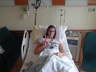 VOLLEY Alessia Gennari operata a Villa Stuart per un recupero lampo in azzurro