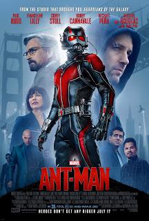 CINEMA Ant-Man