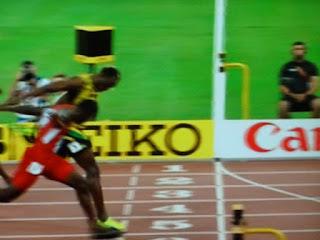 ATLETICA Bolt resta re dei 100, l'Usain sicuro e i pronostici frettolosi