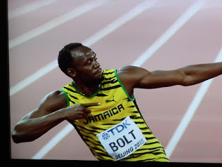 ATLETICA Bolt perde i 100 per gli esperti Tv. Poi però si è corsa la finale…e l'ha vinta