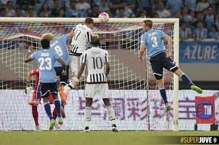 CALCIO Supercoppa alla nuova Juve, vergogna alla Lega ed ai dilettanti cinesi