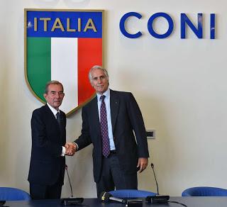 ANTIDOPING Gallitelli, l'ex Comandante dell'Arma dei Carabinieri a capo della Nado Italia