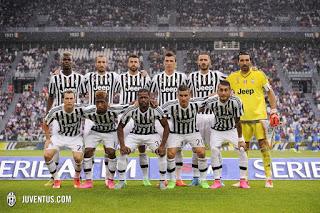 CALCIO 6ª giornata, i distacchi della Juventus dagli obiettivi: -7 dall'Europa League