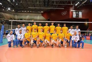 VOLLEY Ricordando Umbi Cominotto, l'Italia in giallo