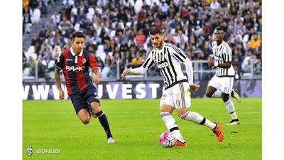 CALCIO 7ª giornata – I distacchi della Juve dagli obiettivi: -5 dall'Europa League