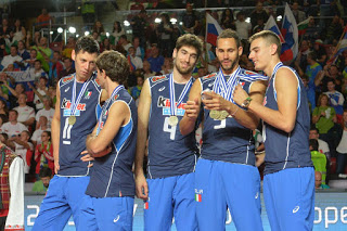 VOLLEY Ora il ct Blengini sa cosa serve all'Italvolley che andrà a Rio 2016