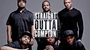 CINEMA Straight Outta Compton