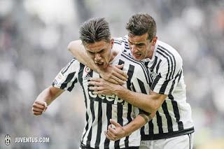 CALCIO 9ª giornata – I distacchi della Juve dagli obiettivi: -6 punti dalla zona Champions