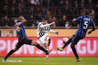 CALCIO 8ª giornata – I distacchi della Juve dagli obiettivi: -8 dalla zona Champions