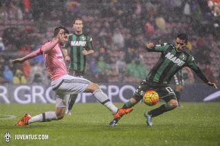 CALCIO 10ª giornata – I distacchi della Juventus dagli obiettivi: -9 dal preliminare Champions