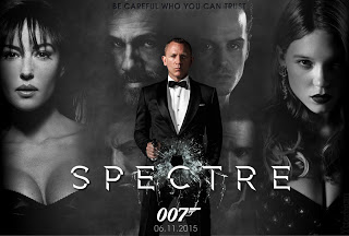 CINEMA Spectre