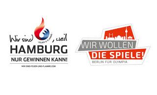 ROMA 2024 Amburgo indica la strada vincente: evitare il referendum democratico