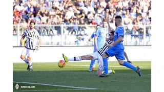CALCIO 12ª giornata – Il distacco della Juventus dagli obiettivi resta invariato (+2 solo sul Milan)
