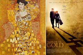 CINEMA Woman in gold