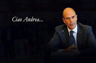 VOLLEY Andrea Scozzese, il ricordo di Pasquale Di Santillo