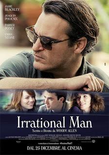 CINEMA Irrational man