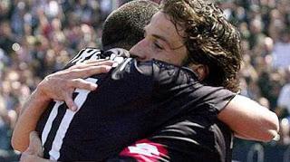 CALCIO Juventus a -6 dall'Inter capolista dopo 16 giornate: come nell'anno del sorpasso (2002)