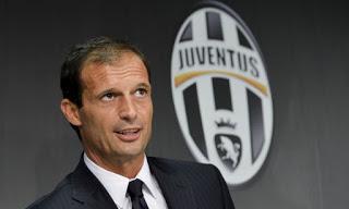 CALCIO Allegri, il…Conte Max si è preso la Juventus