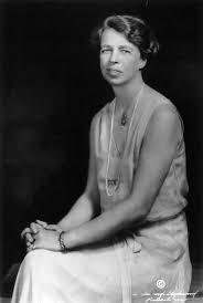 PENSIERI E PAROLE L'inferiorità secondo lady Roosevelt