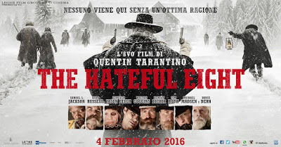CINEMA The Hateful Eight