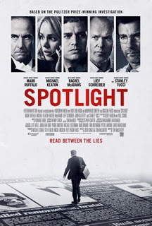 CINEMA Spotlight