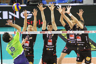 VOLLEY SuperLega, ecco perchè si voleva evitare Latina nei quarti…