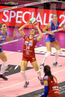 VOLLEY Lo Bianco, Bergamo e Ravenna: la Coppa Italia e le due città del cuore