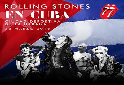 MUSICA & MEDIA Cuba, i Rolling Stones e la memoria corta dei media