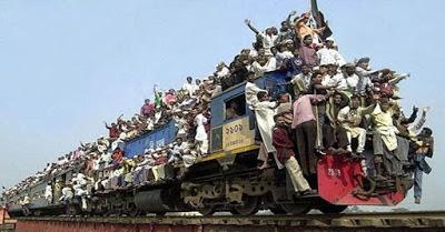 PENSIERI E PAROLE L'India e il treno sbagliato