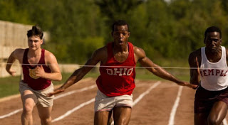 CINEMA Stephan James racconta il mito Jesse Owens in Race