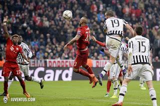 CALCIO Juventus, le grandi illusioni e quei fatali ultimi minuti