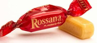 """COSTUME I 90 anni amari della caramella Rossana, """"eliminata"""" dalla Perugina"""