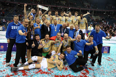 VOLLEY FoxSports a Cracovia, come seguire con entusiasmo la Champions League