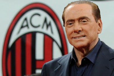 CALCIO Milan di…Brocchi, colpa di Berlusconi se il Diavolo resta piccolo