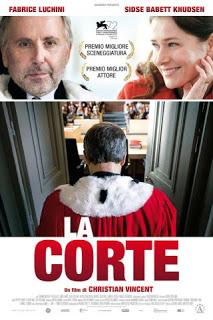 CINEMA La Corte