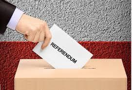 SOCIETA' Il referendum di oggi: quello che non vi hanno detto per non farvi votare (SI)