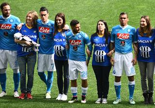 CALCIO L'Udinese accoglie le mamme alla Dacia Arena