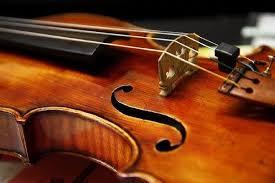 PENSIERI E PAROLE Lacrime e violini