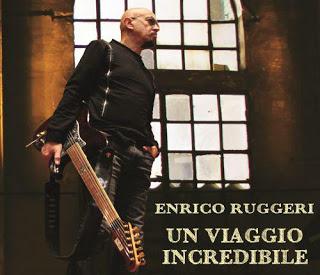 MUSICA e SPORT La linea di meta, l'omaggio al rugby di Enrico Ruggeri