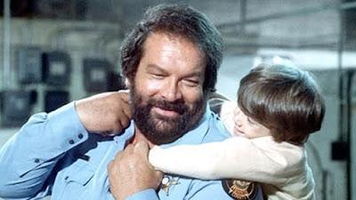 CINEMA Bud Spencer, il Bambino che ridicolizzò la violenza nel cinema per famiglie