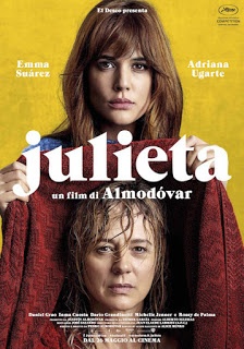 CINEMA  Julieta