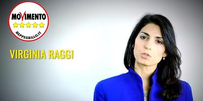 ROMA Raggi sindaco con la percentuale più alta di sempre