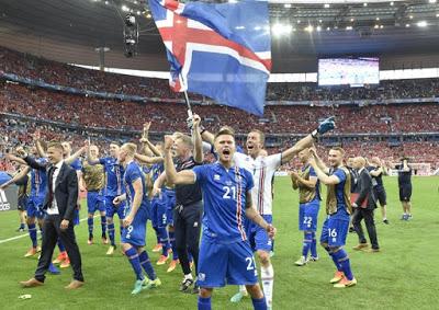 CALCIO La favola Islanda oltre il calcio è… scrittori e musica, da Bjork ai Sigur Ros